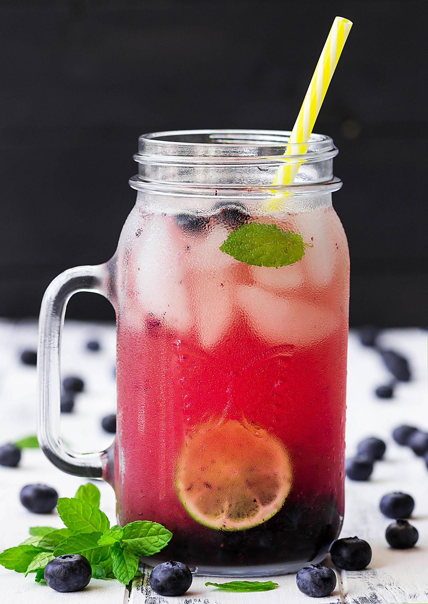 Vodka Punch - Summer Vodka Drinks - Cocktail Recipes from Denver Bartenders made with KEEL Vodka