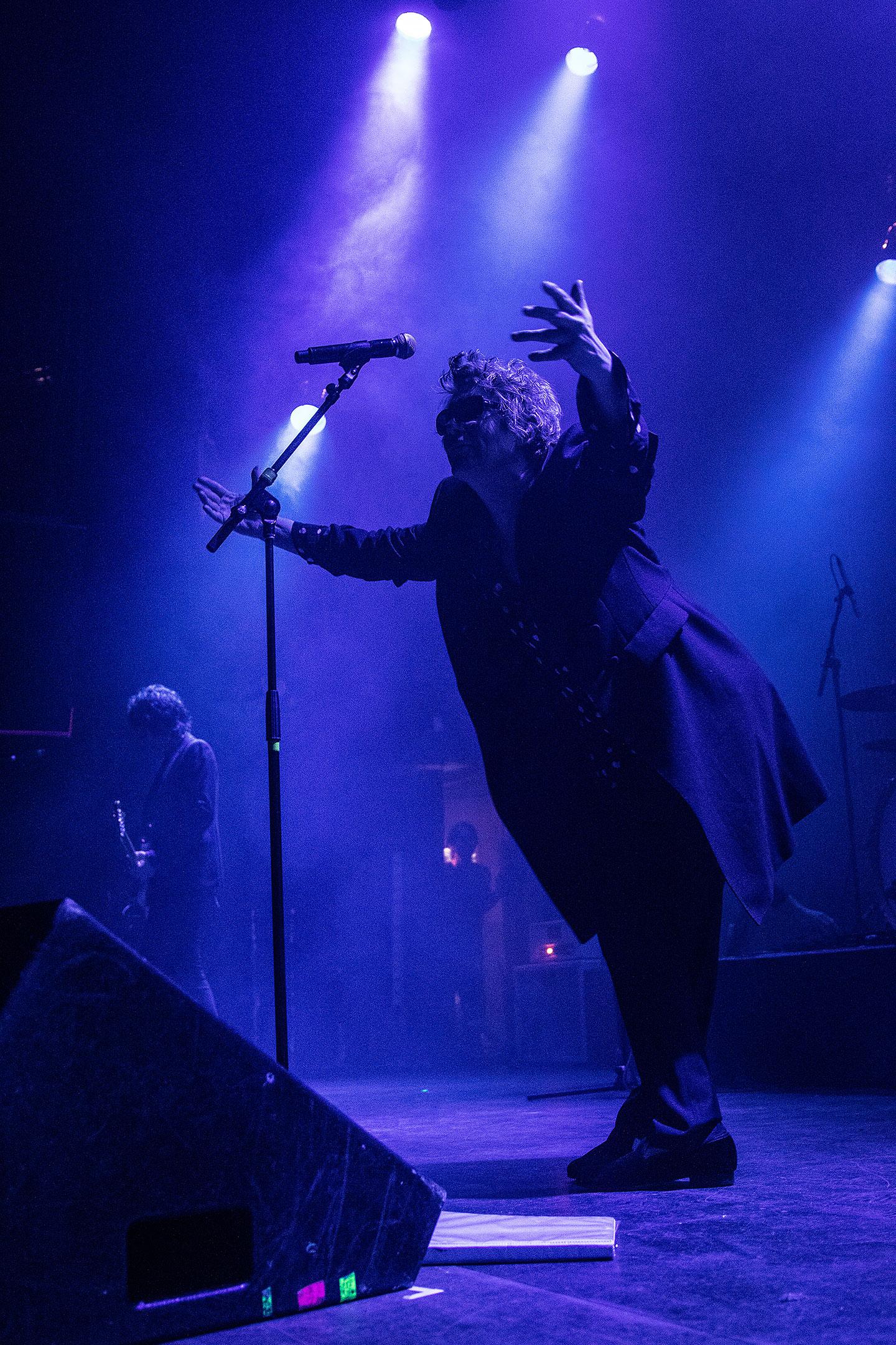 Psychedelic Furs - Denver Concert Photos - Ogden Theatre 2019