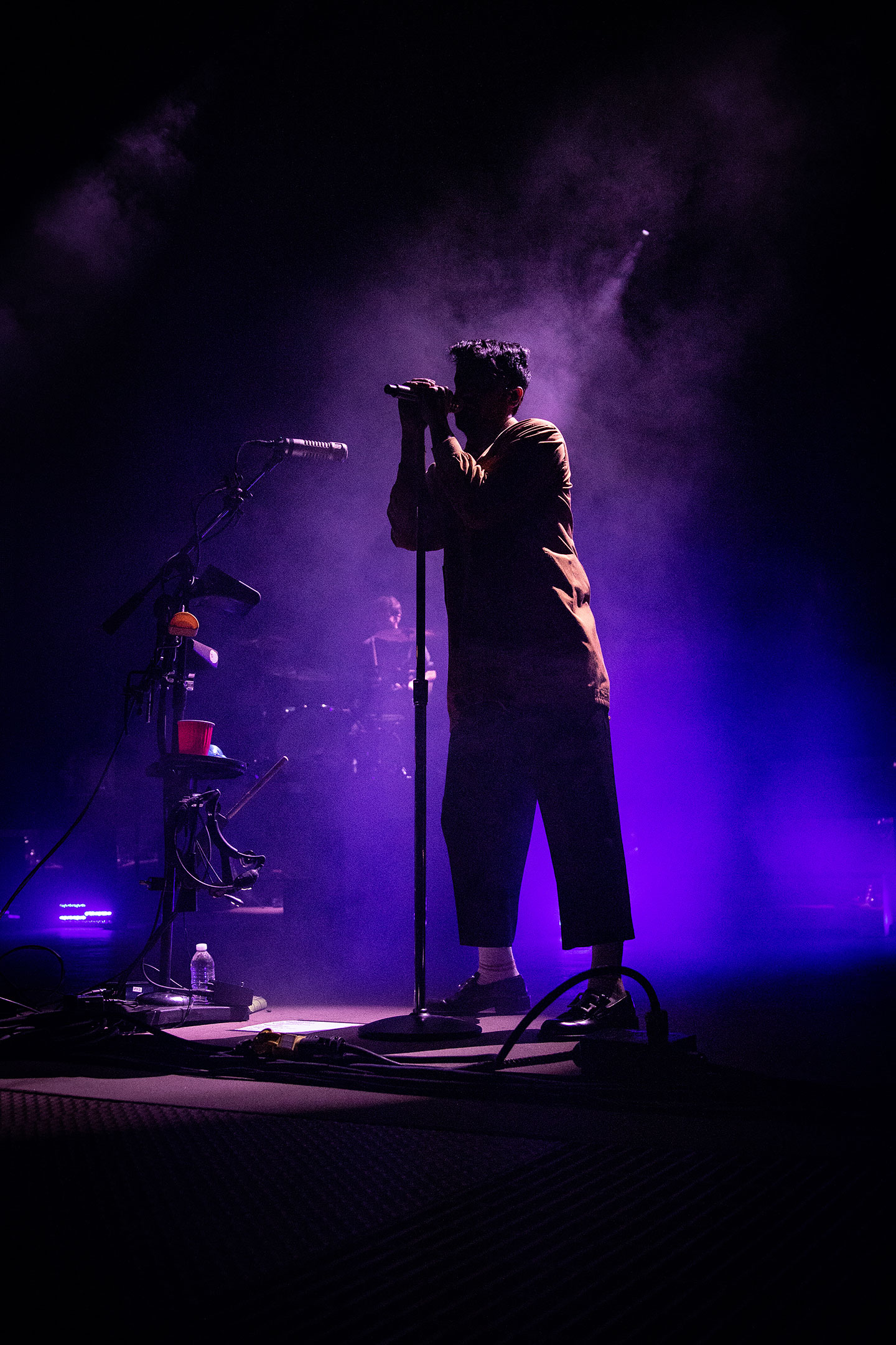 Young The Giant & Fitz and The Tantrums at Red Rocks 2019 - Denver Concert Photos
