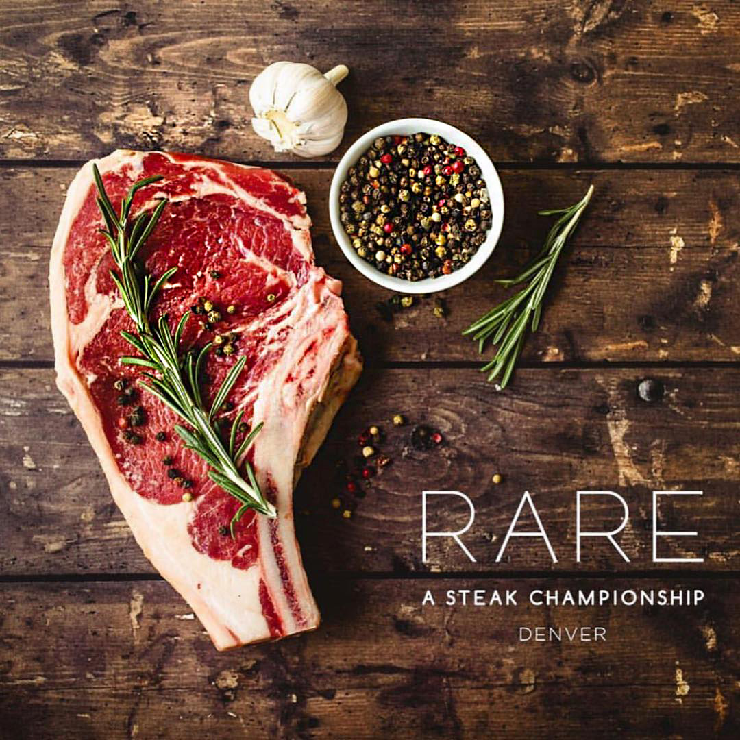 RARE - Denver Steak Championships - Discount Promo Code