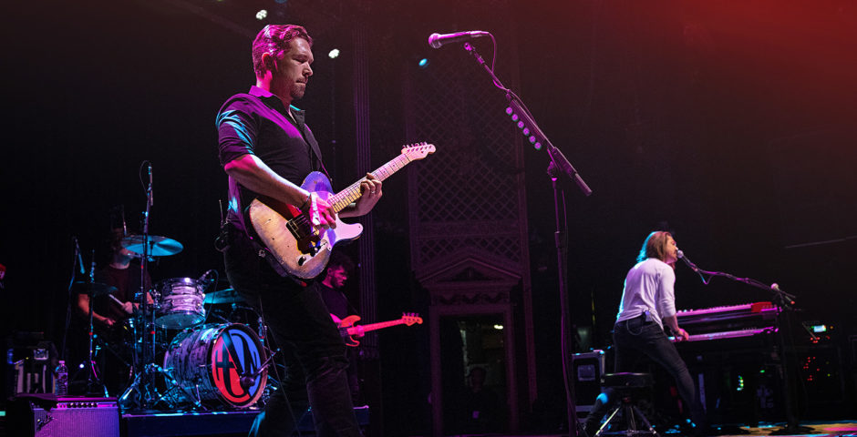 Hanson - Denver Concert Photos - Alice In Winterland