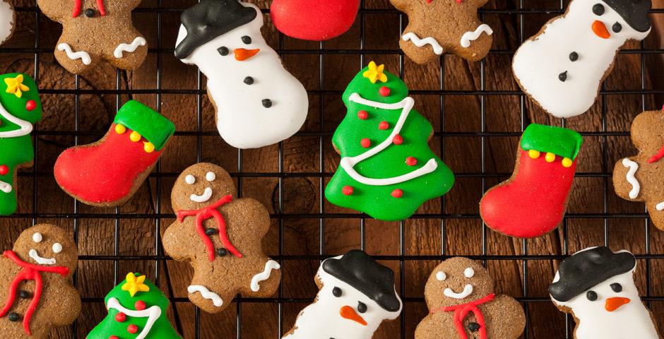 Big List of Family Christmas Activities