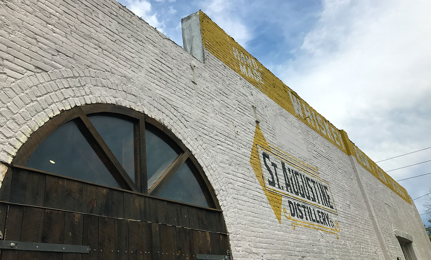 List of Fun Things To Do In St. Augustine, Florida - Saint Augustine Distillery