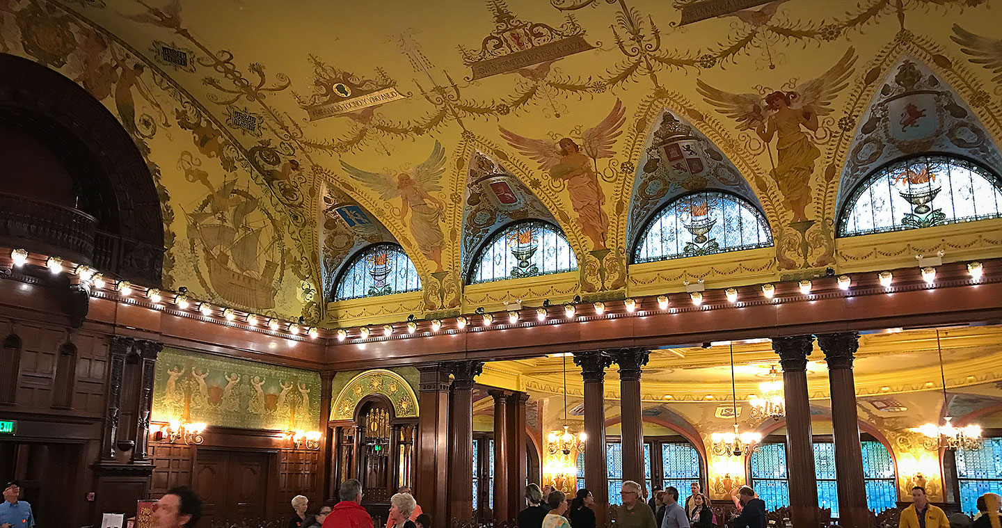 List of Fun Things To Do In St. Augustine, Florida - Flagler College Tour