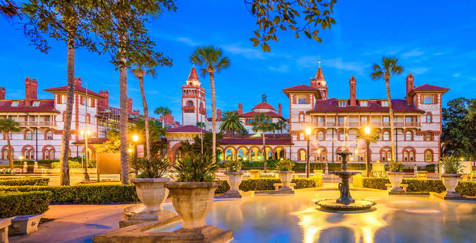 St. Augustine, Florida - List of Things To Do - Travel Tips