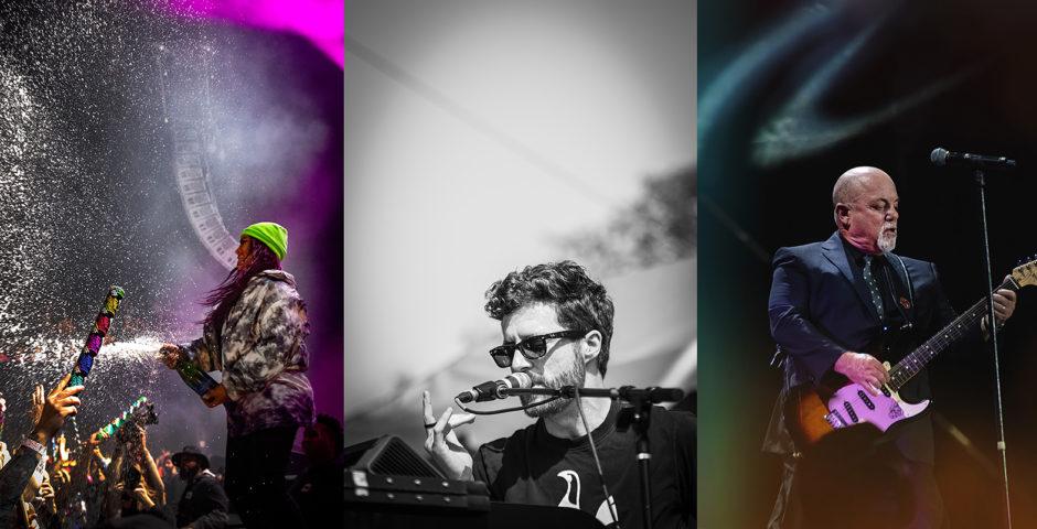 Best Denver Concert Photos - Denver Music Photography