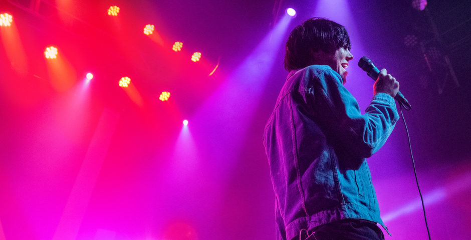 Sleeping With Sirens - Set It Off - Denver Concert Photos