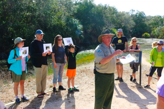 List of Fun Things To Do In St. Augustine, Florida - Anastasia State Park