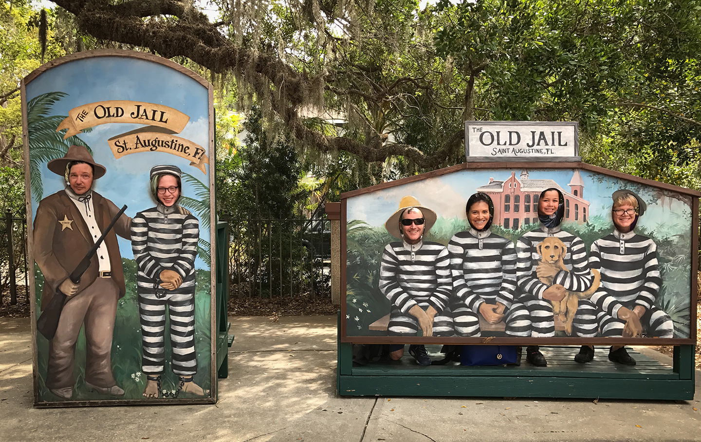 List of Fun Things To Do In St. Augustine, Florida - Old Jail