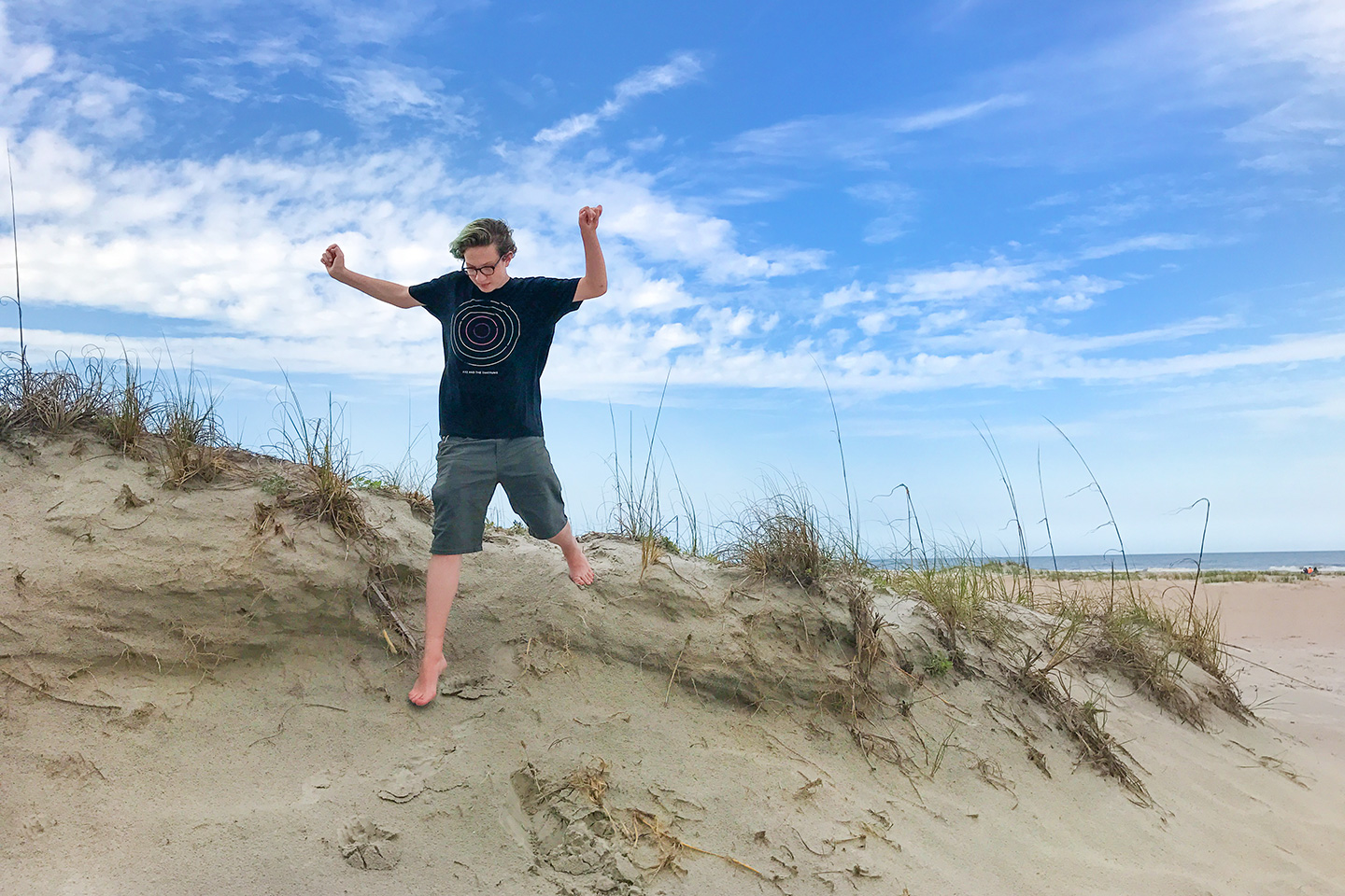 List of Fun Things To Do In St. Augustine, Florida - St. Augustine Beach