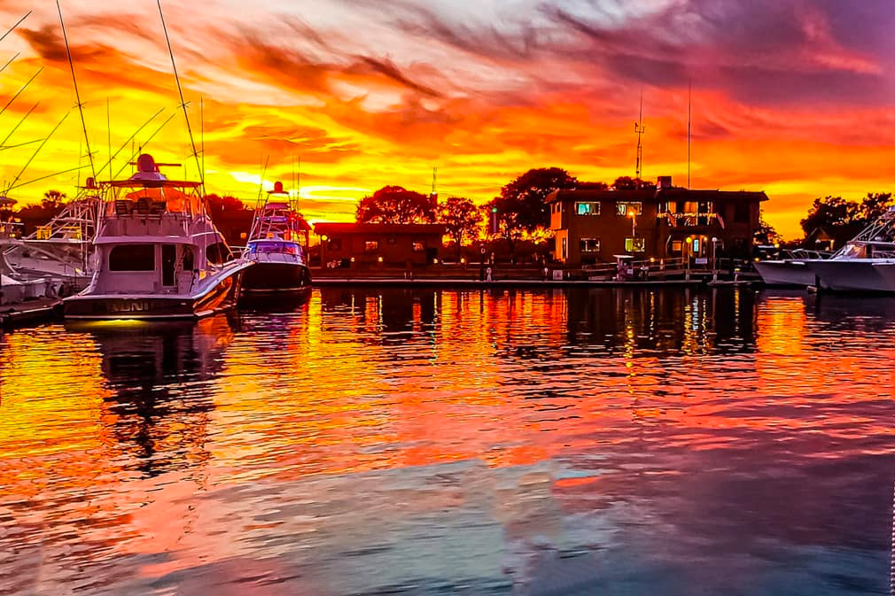 List of Fun Things To Do In St. Augustine, Florida - Water Cruises