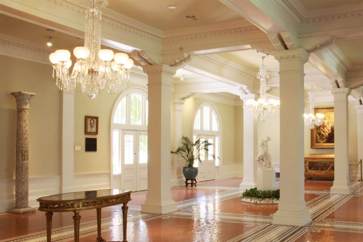List of Fun Things To Do In St. Augustine, Florida - Lightner Museum