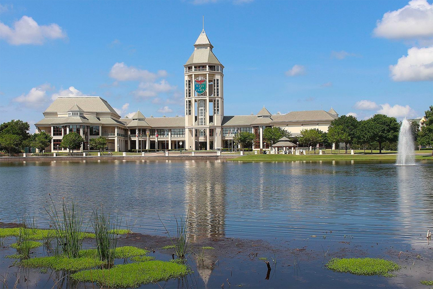 List of Fun Things To Do In St. Augustine, Florida - World Golf Hall of Fame
