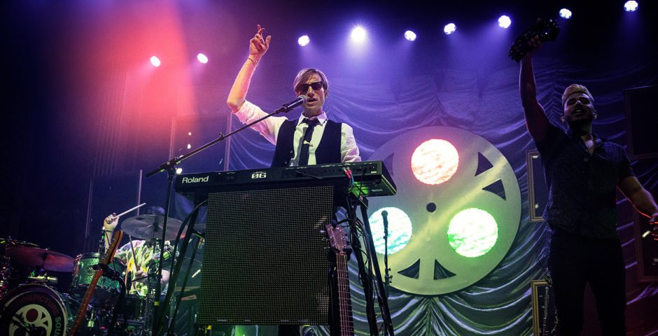 Saint Motel - Denver Concert Photos