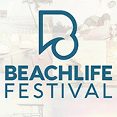 List of Music Festivals - BeachLife