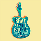 List of Music Festivals - Beale Street