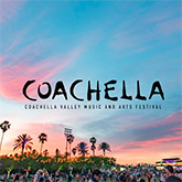 List of Music Festivals - Coachella