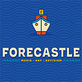 List of Music Festivals - Forcastle