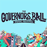 List of Music Festivals - Governors Ball
