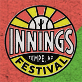List of Music Festivals - Innings