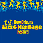 List of Music Festivals - New Orleans Jazz Fest