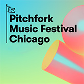List of Music Festivals - Pitchfork