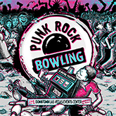 List of Music Festivals - Punk Rock Bowling