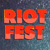 List of Music Festivals - Riot Fest