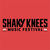List of Music Festivals - Shaky Knees