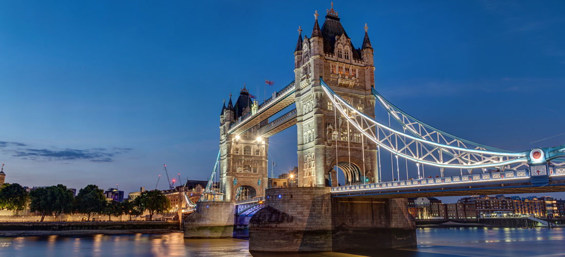 Best London Attractions By Neighborhood, Including Walking Maps