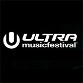 List of Music Festivals - Ultra