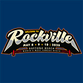 List of Music Festivals - Rockville
