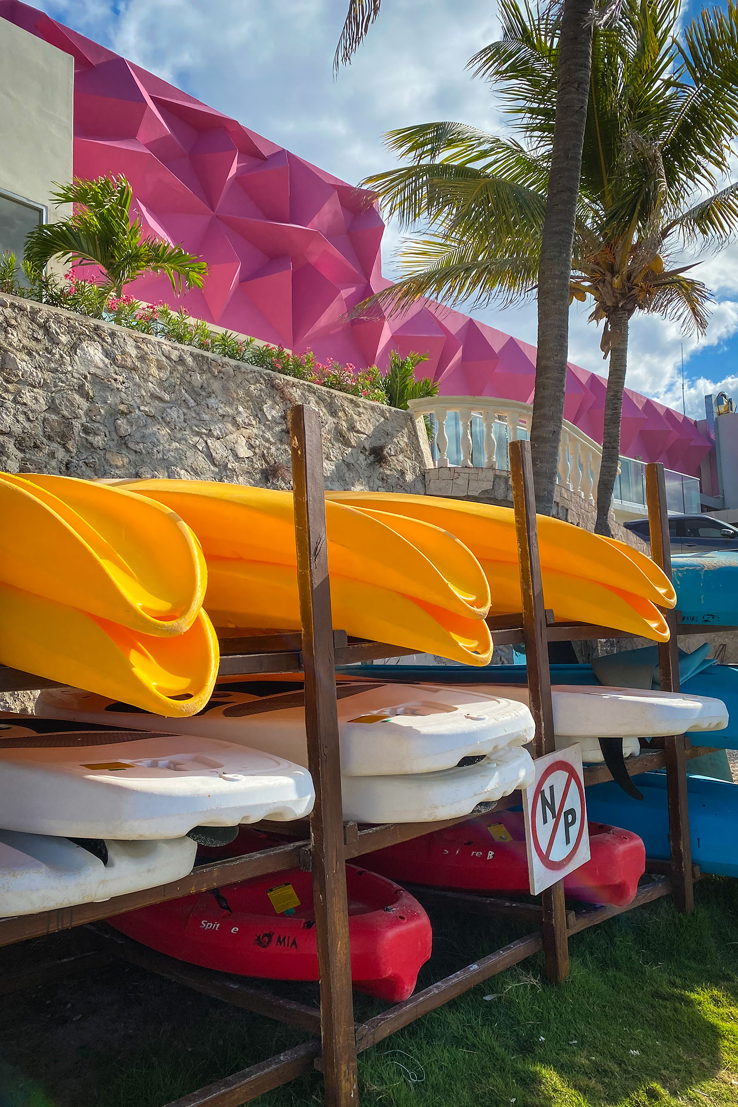 Mia Reef Isla Mujeres - All-Inclusive Resort in Mexico - Photos & Review