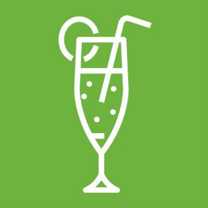 Delicious & Different Two-Ingredient Cocktails - Midori & Sprite