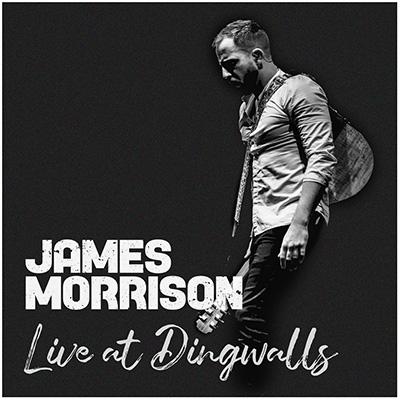 James Morrison - Live at Dingwalls