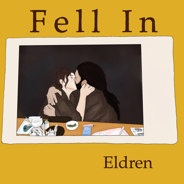 Interview With Eldren - Denver Local Music Scene