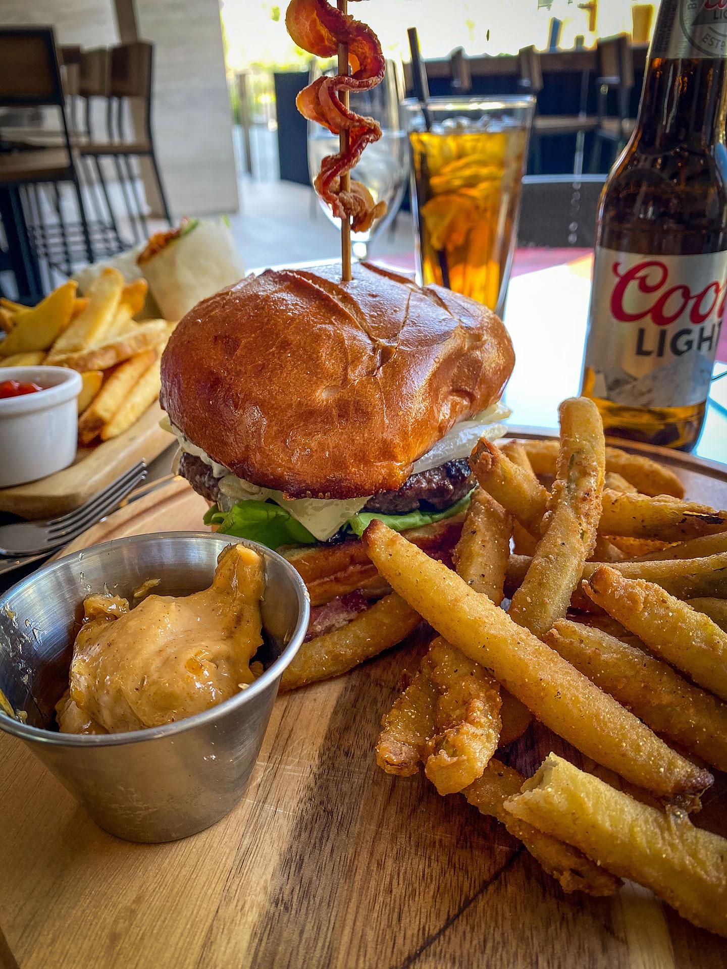 Josie Wyatt's Grille - Hoodoo Moab - Hotel Review - Travel Blog