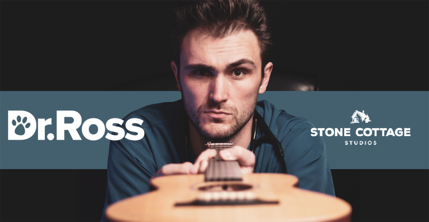 Dr. Ross - Stone Cottage Sessions - April 2021 Schedule