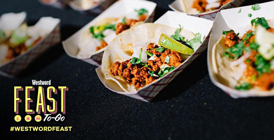 Denver Westword Feast To Go - 2021 Food Tasting Event