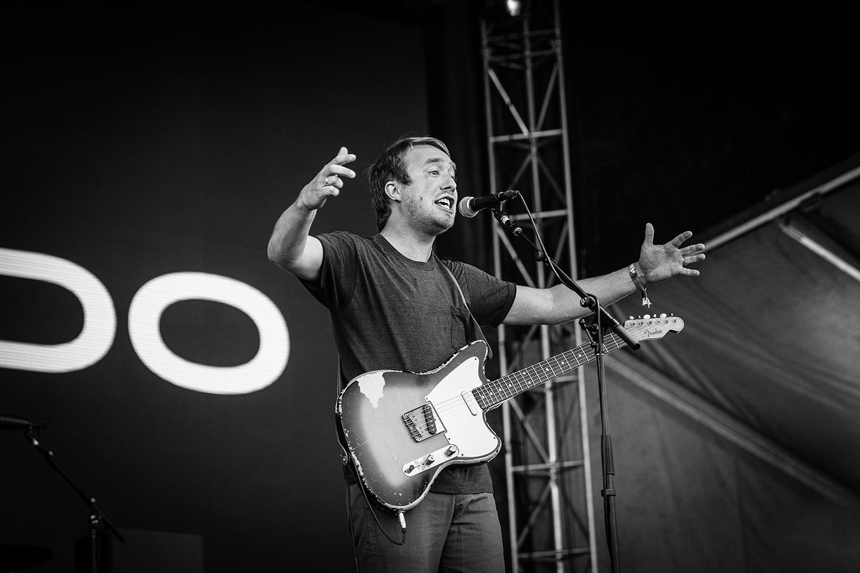 Interview with Wilderado - Denver Music Blog