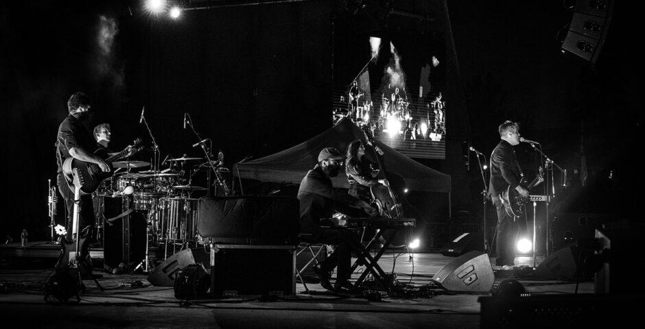 Devotchka - Levitt Denver - Concert Photos