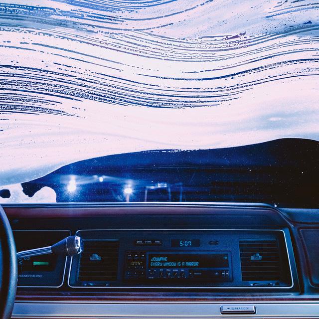 Joywave - Every Window Is A Mirro Album Art