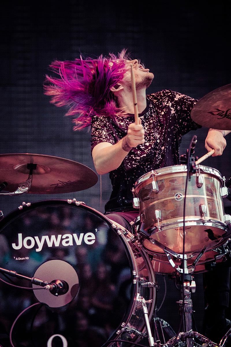 Interview With Joywave - Daniel Armbruster - Denver Music Blog