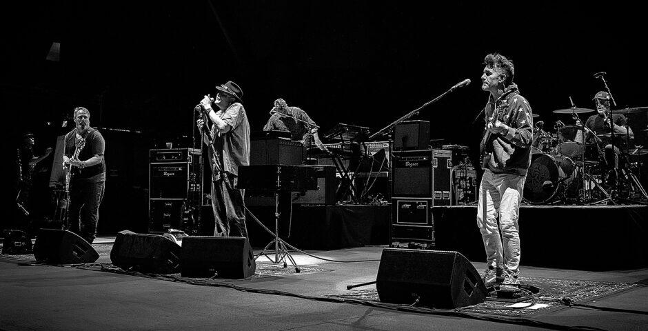 Blues Traveler - Red Rocks 2021 - Denver Concert Photos
