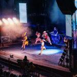 Lindsey Stirling - Red Rocks, Colorado - Denver Concert Photos