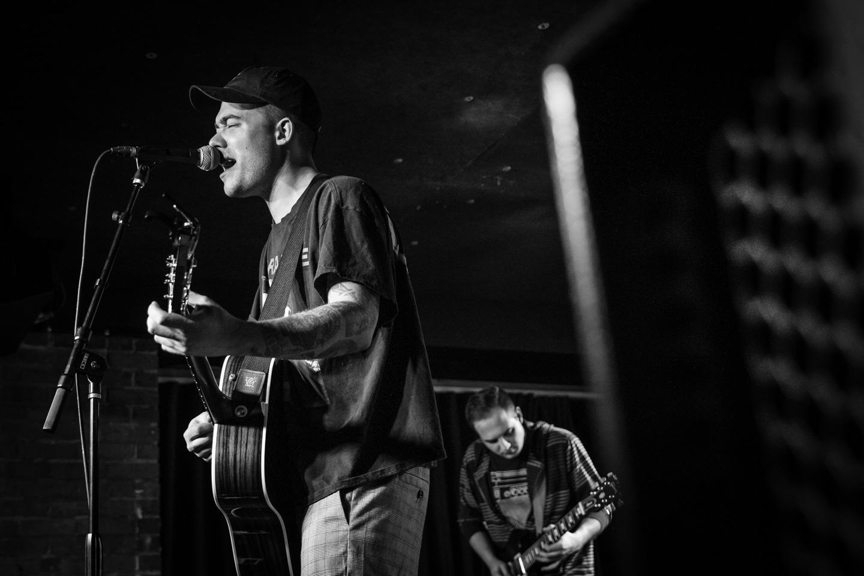 One Flew West - Denver Band - Greeblehaus Interview