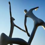 Fitz & The Tantrums at Denver's Sculpture Park