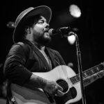 Nathaniel Rateliff & The Night Sweats at Red Rocks - Denver Concert Photos