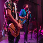 The Unlikely Candidates - Bluebird Theater - Denver Concert Photos