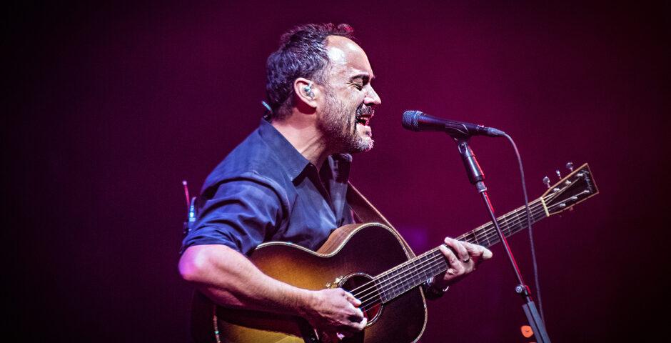Dave Matthews Band - Fiddler's Green 2021